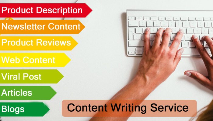 Top Five Reasons For Using Article Writing Services